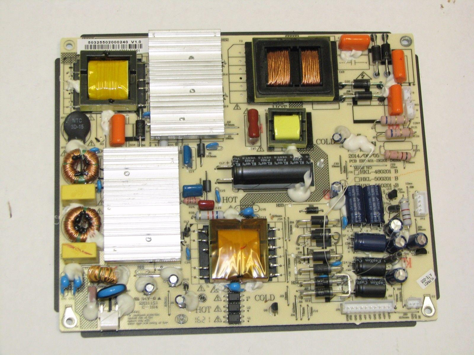 Furrion FEFS55F7A Power Supply 50325502000240