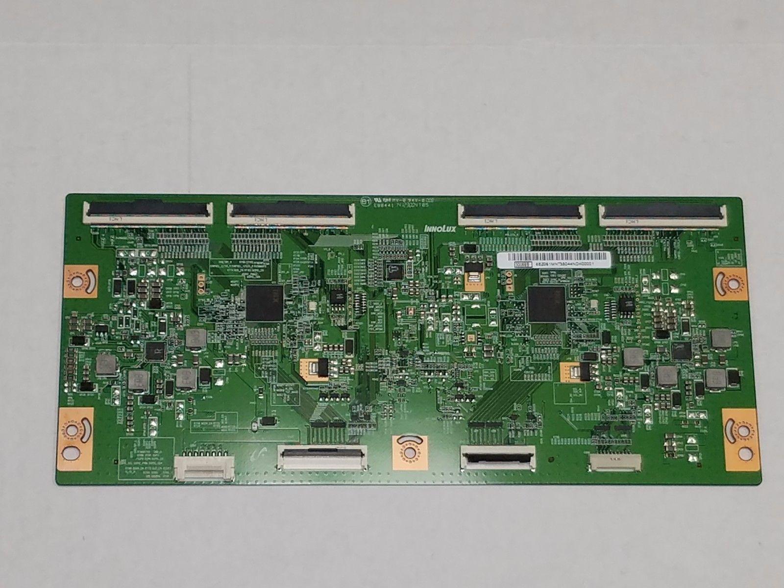 Samsung UN50HU8550F T Con Board BN96 30068B