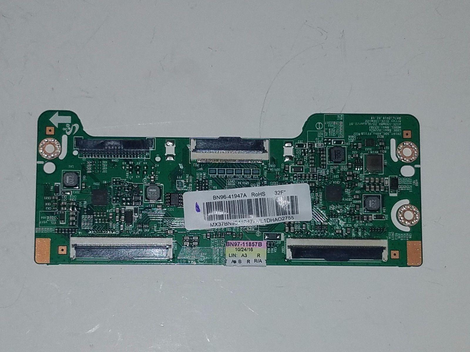 Samsung UN32J5205 T Con BN96 41947A