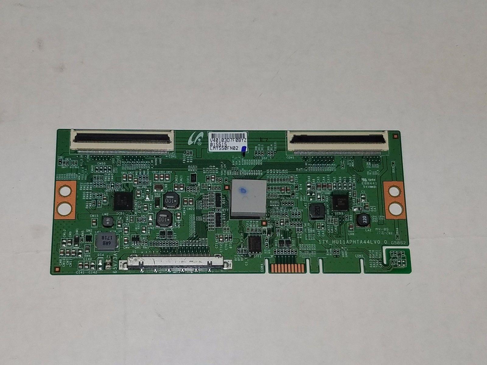 Sony KD 55X720E T Con 1 897 152 11