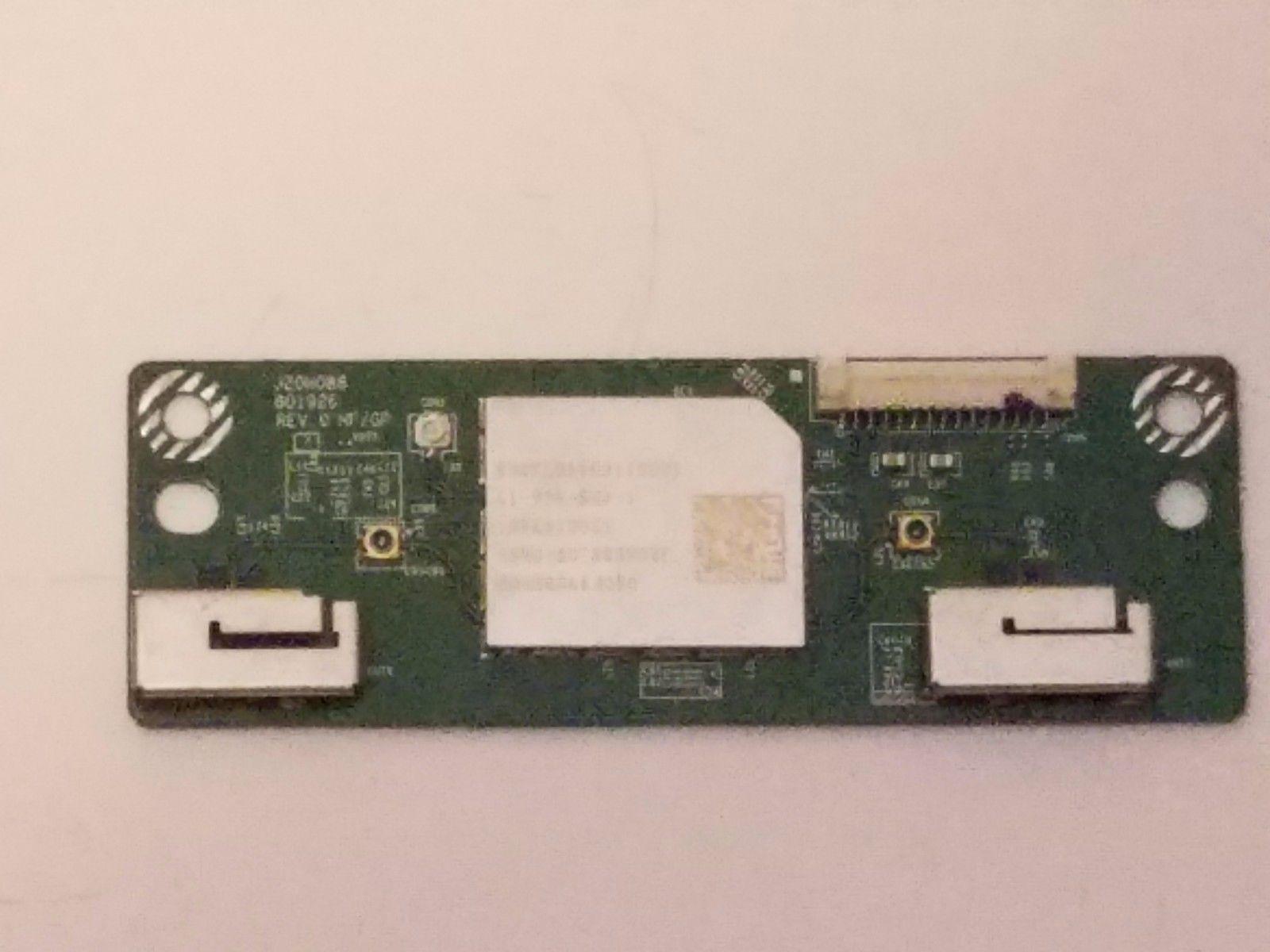 Sony XBR 65X900E Wifi Adaptor 1 458 966 11