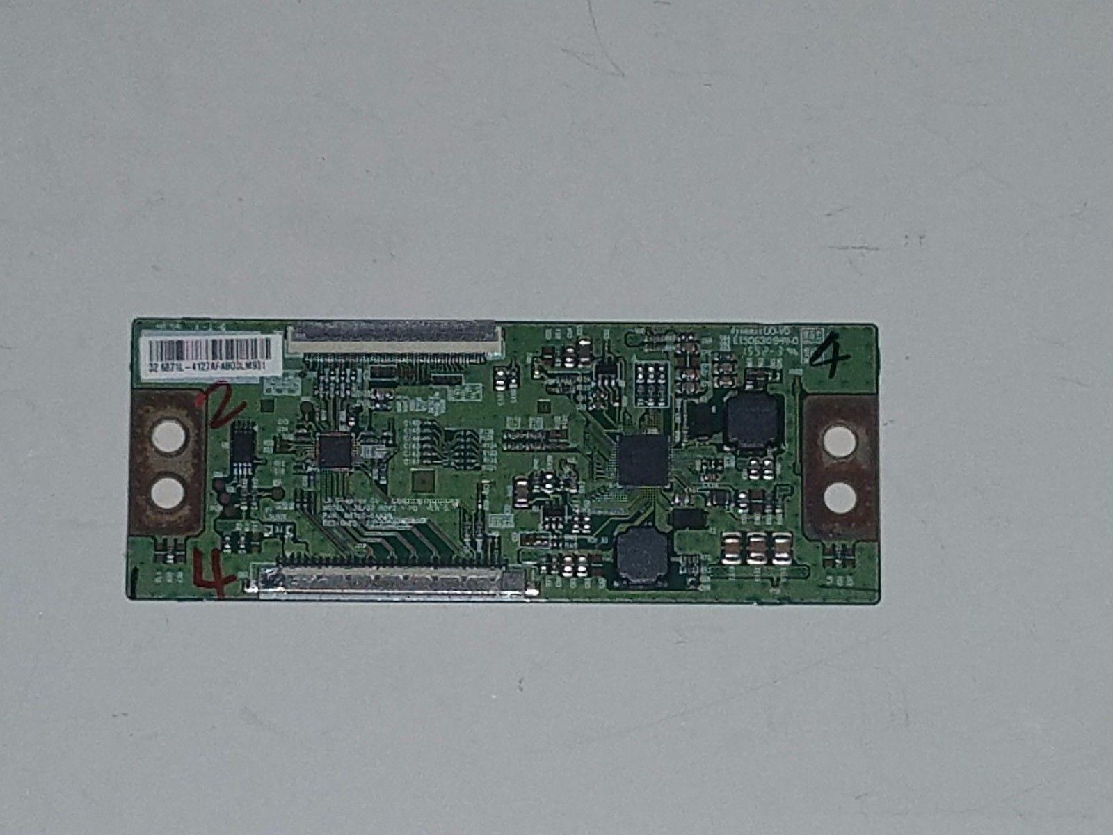 LG 32LX300C T Con 6871L 4127A
