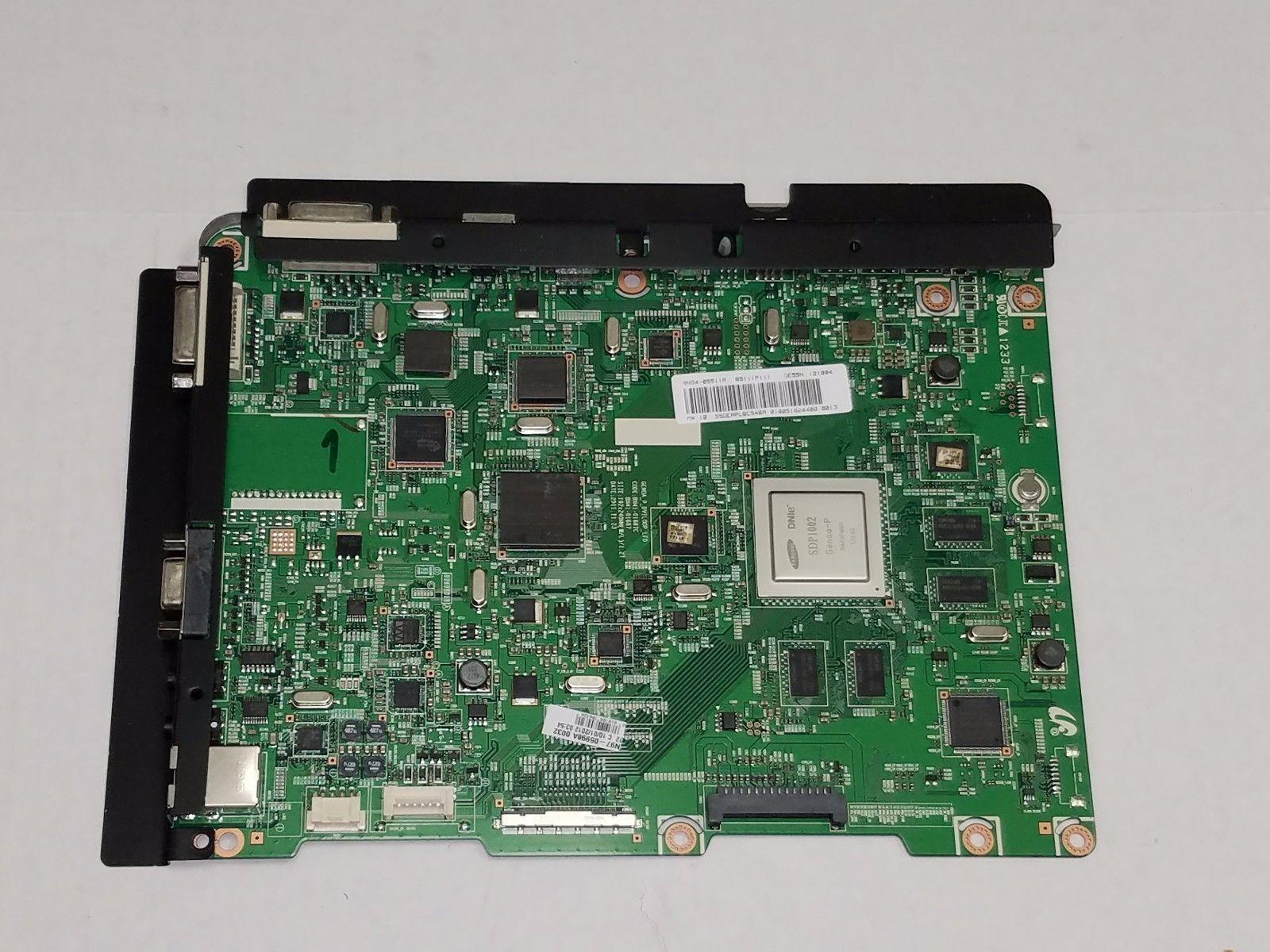 Samsung LH55DEAPLBC/ZA Main Board BN94 05511A