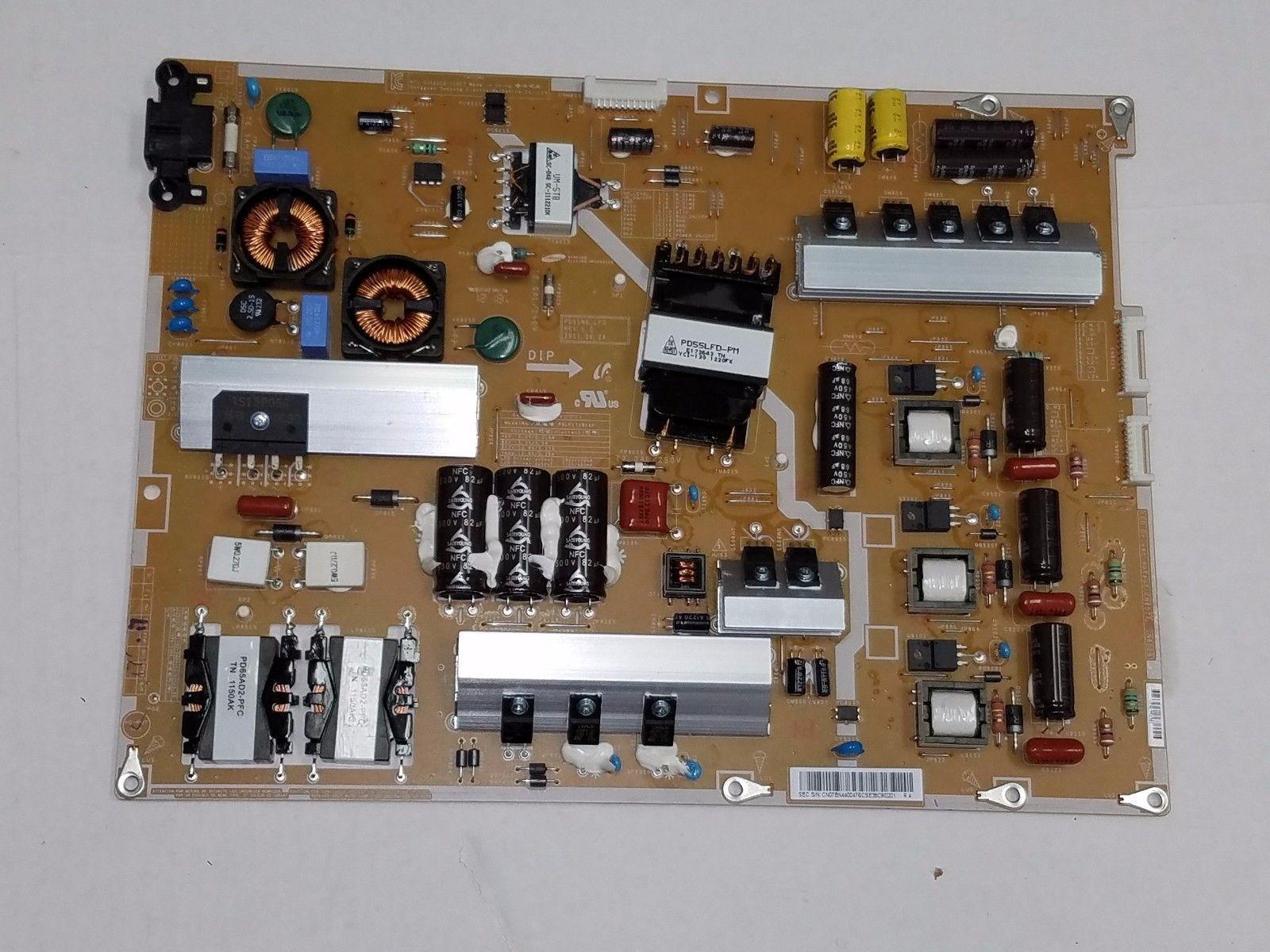 Samsung LH55DEAPLBC/ZA Power Supply BN44 00476C