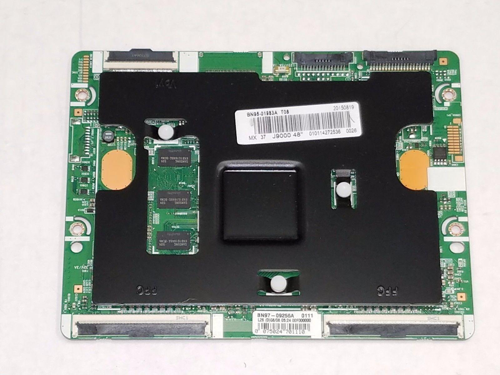 Samsung UN48JS9000 T Con BN95 01983A