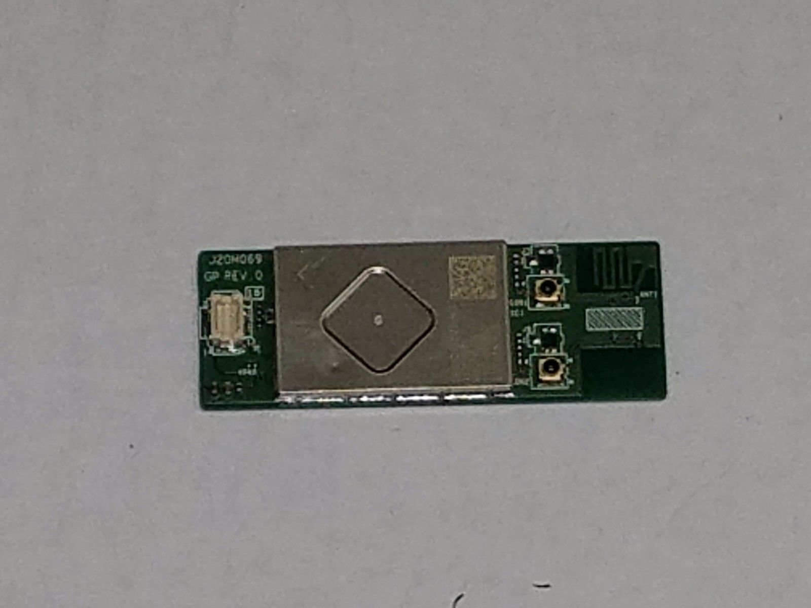 Sony XBR 55X900A Wifi Adaptor 1 492 076 11