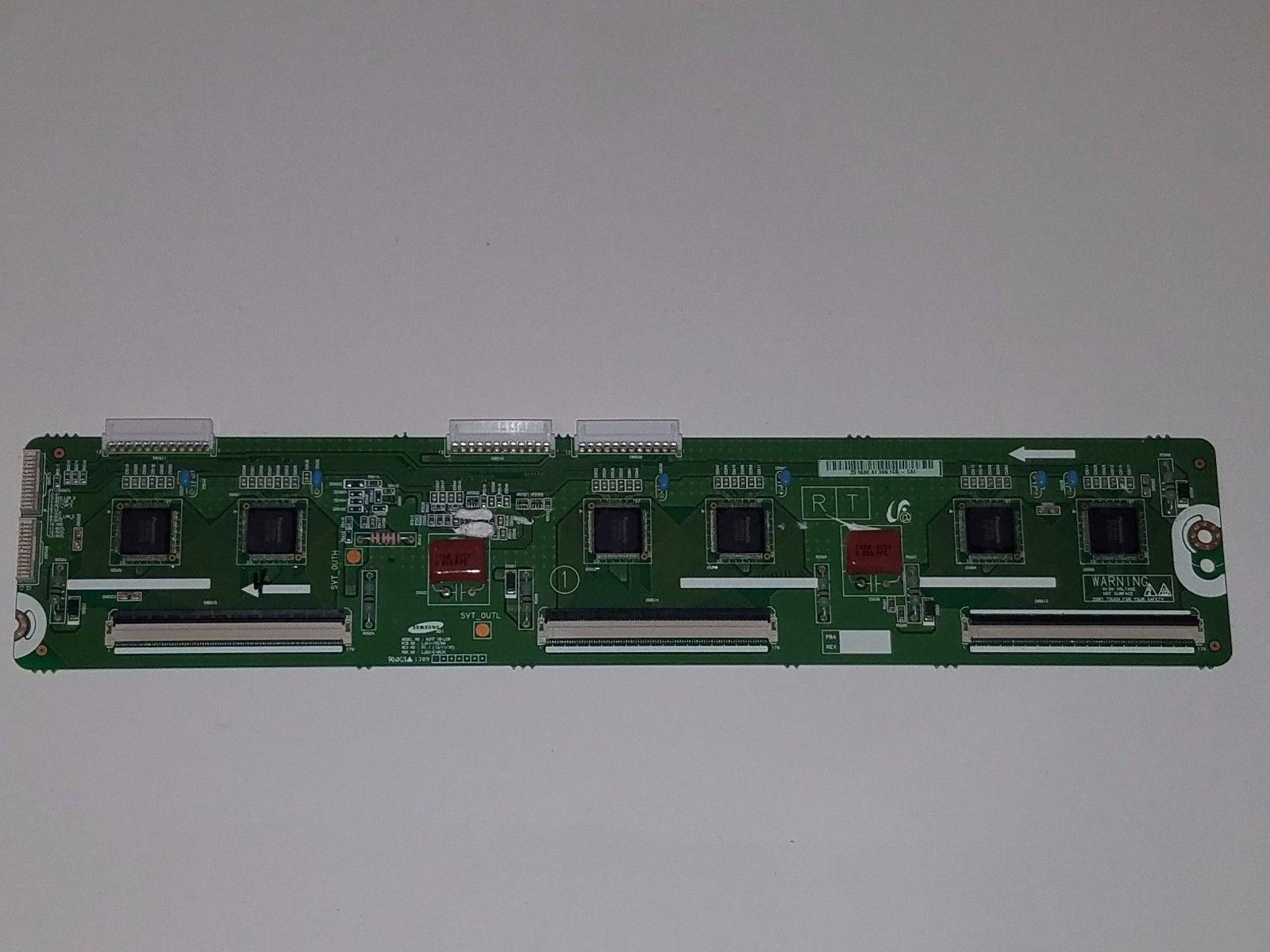 Samsung PN60F5300AFXZA Lower Buffer LJ92-01963C