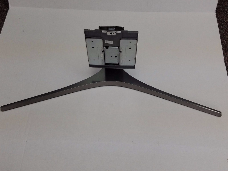 Samsung UN48JS9000 Stand Pedestal Base NO SCREWS