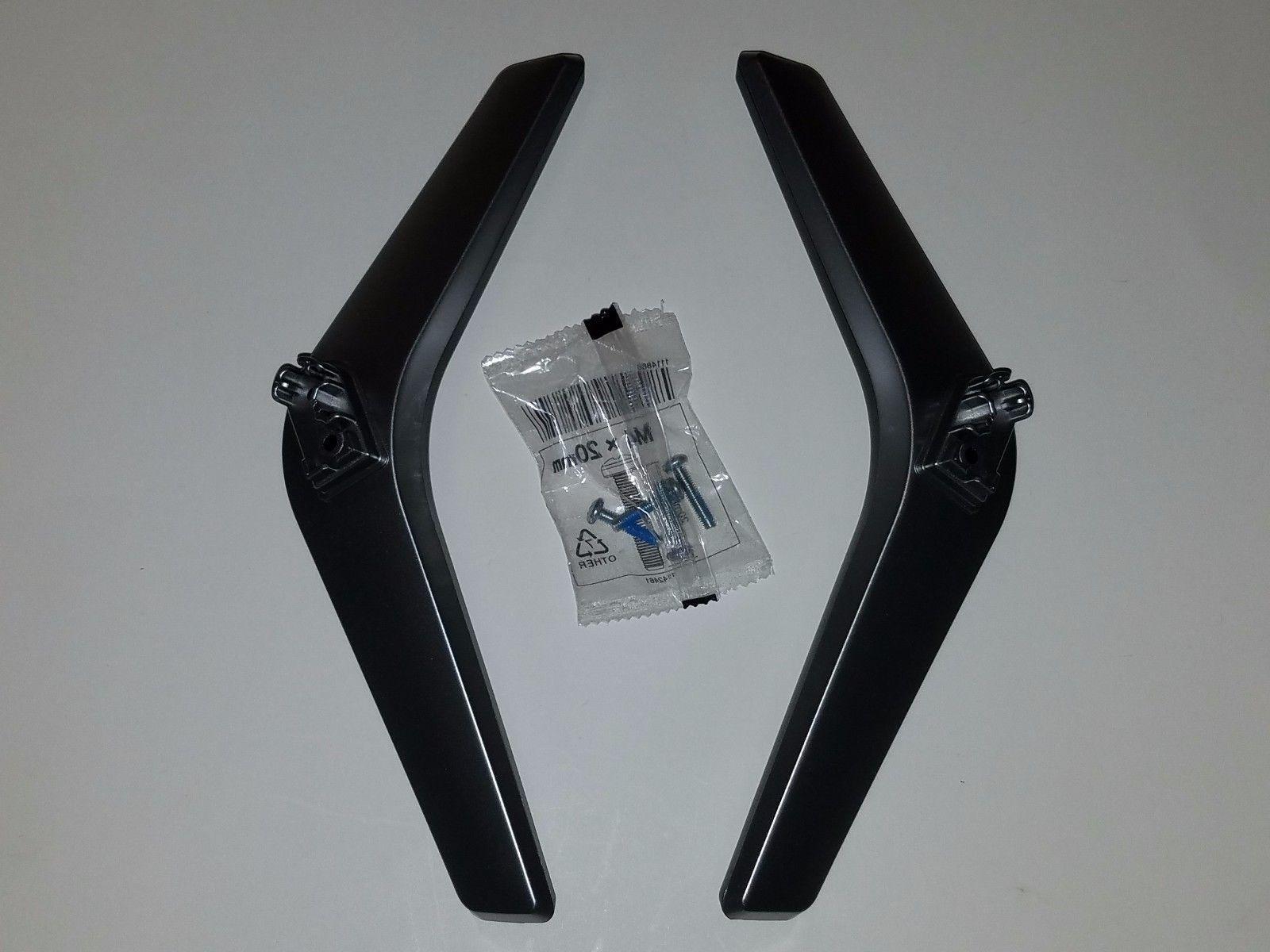 Sharp LC-55P7000U Stand Base Pedestal Legs with Screws