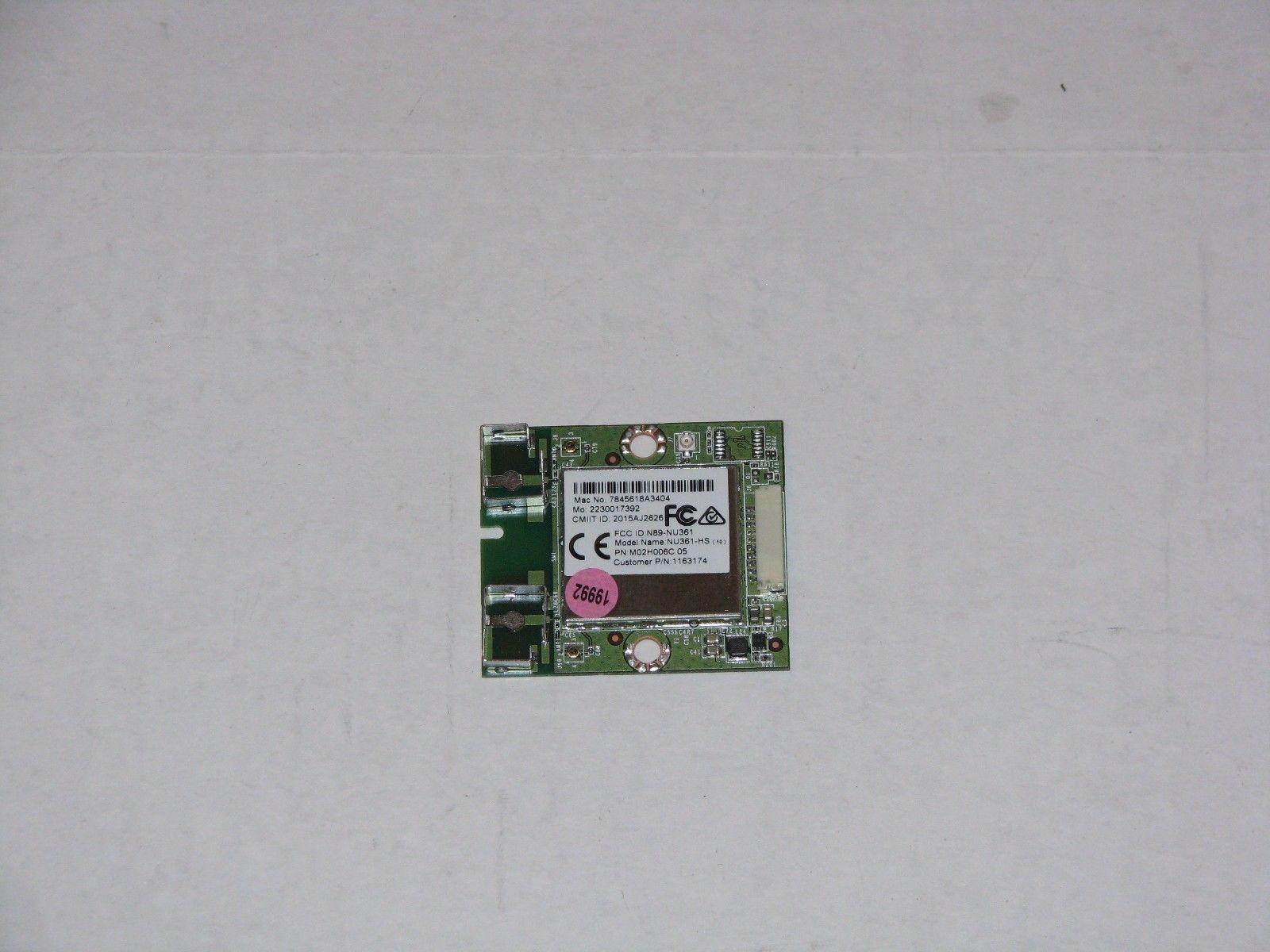 Hisense 43H7C2 Wifi Module 1163174
