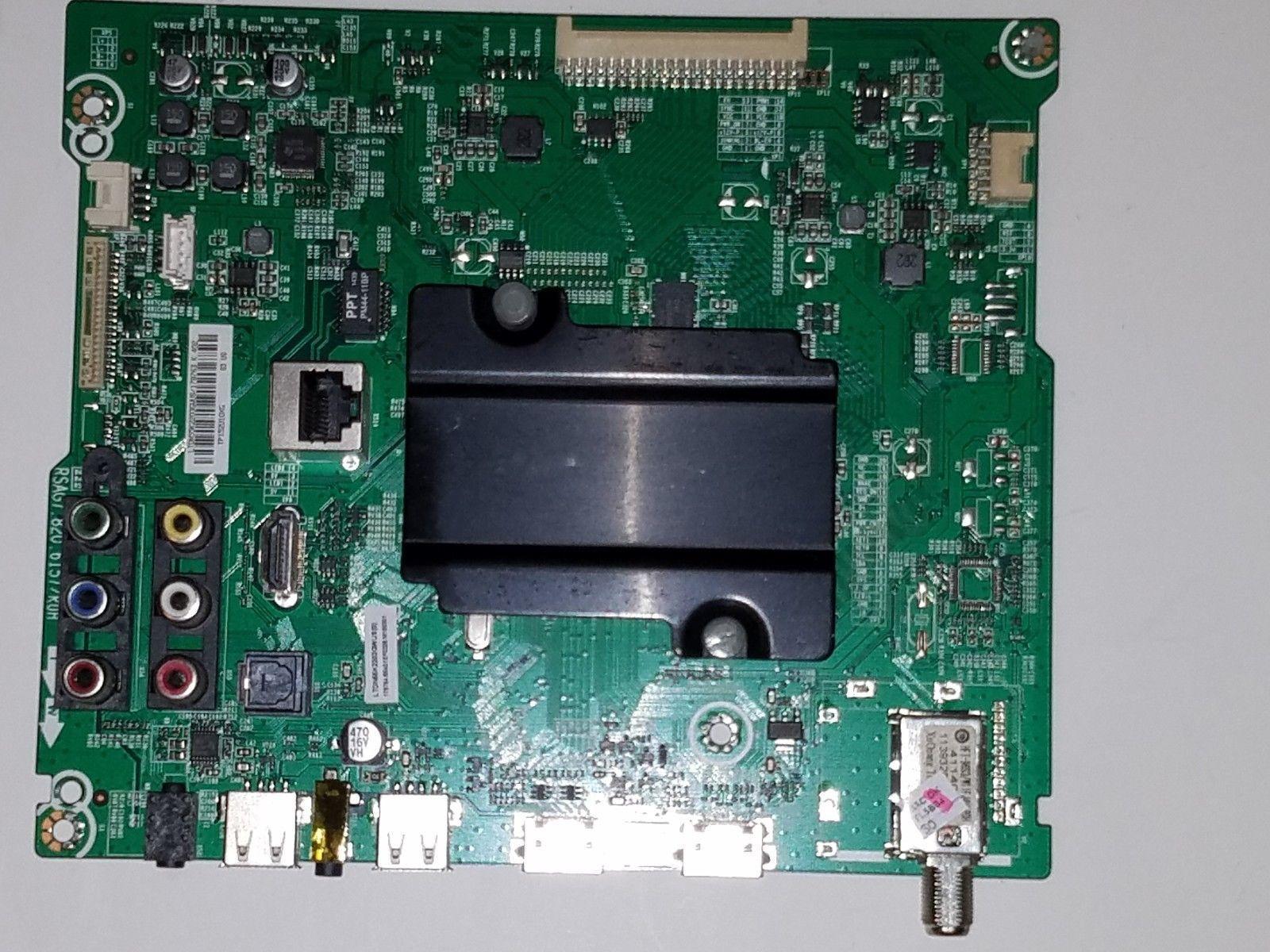 Hisense 55H6B Main Board 178763