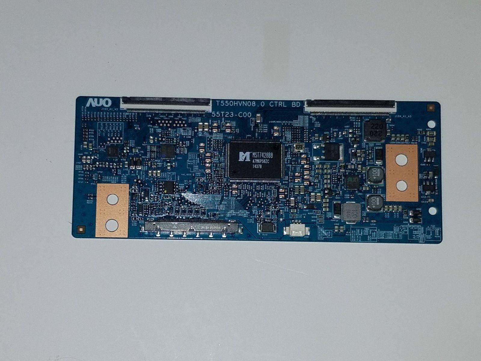 Hisense 55H6B T-Con 55.55T16.C08