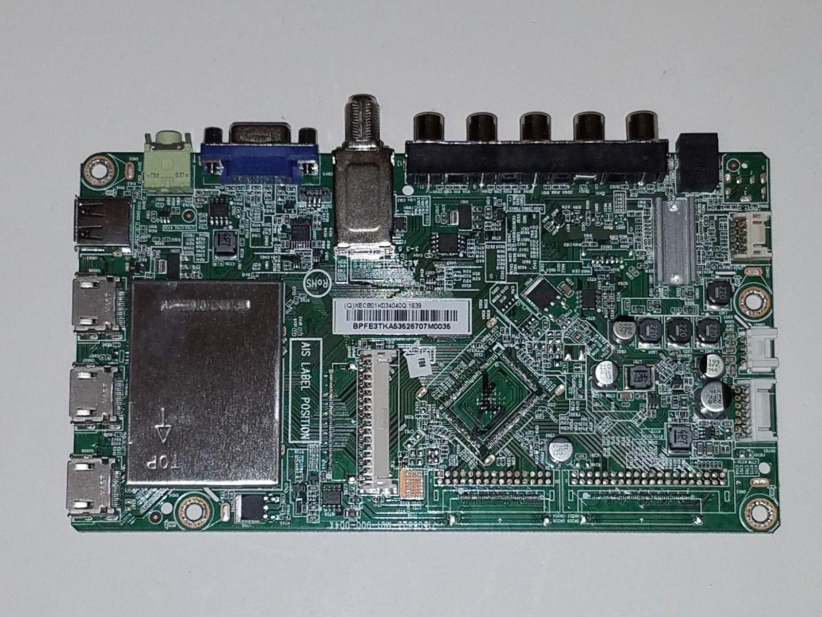 NEC E425 Main Board 756TXECB01K0340