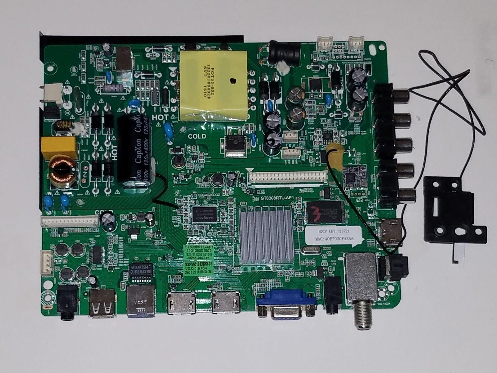 Element ELST4316S Main Board / Power Supply for Serial P6A0M