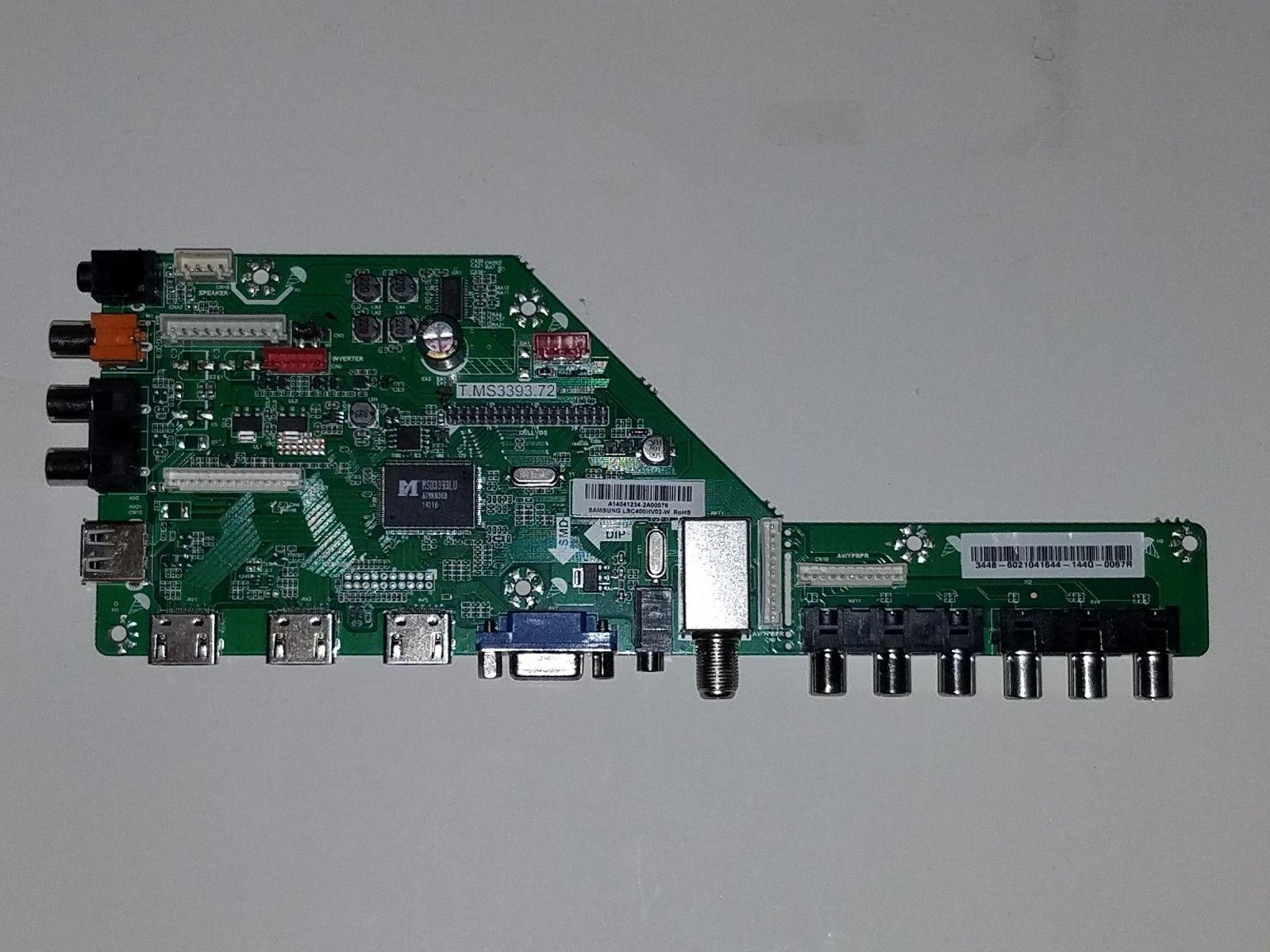 Furrion FEFS50T9A Main Board A14041234