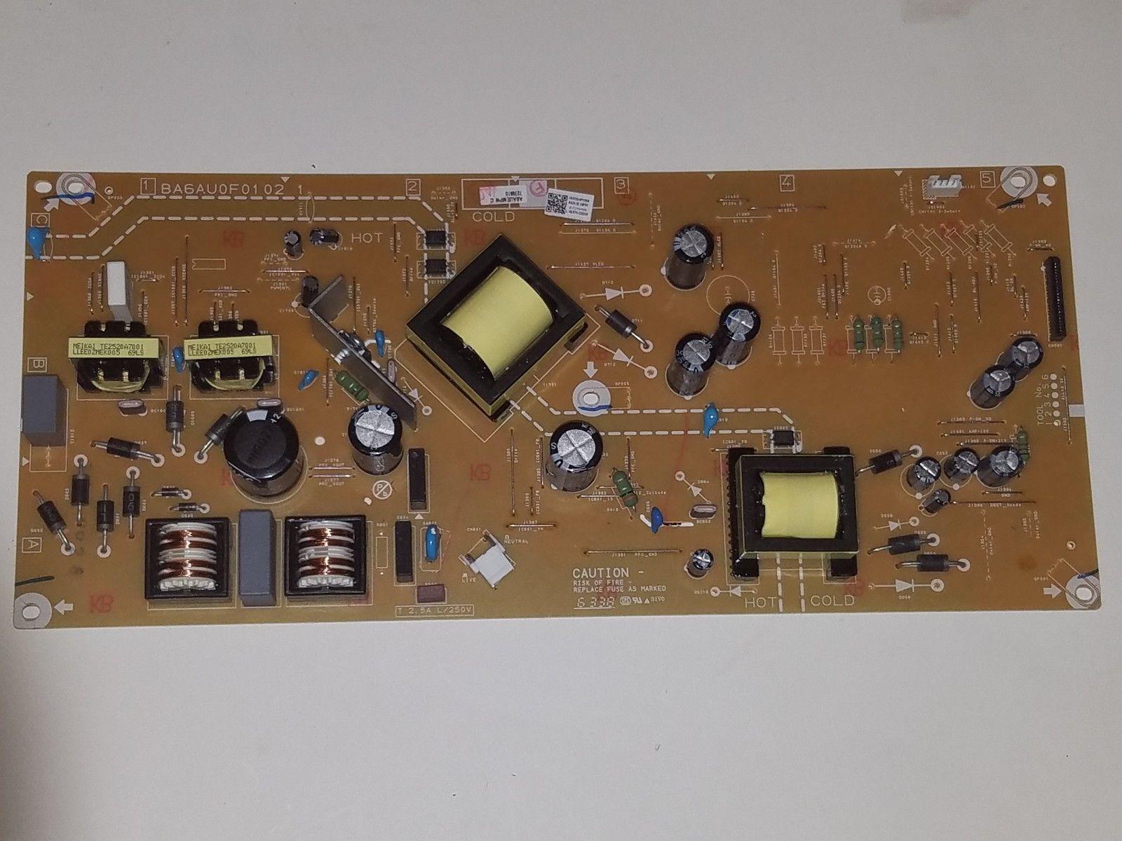 Emerson LF501EM7F Power Supply A6AU0MPW-001