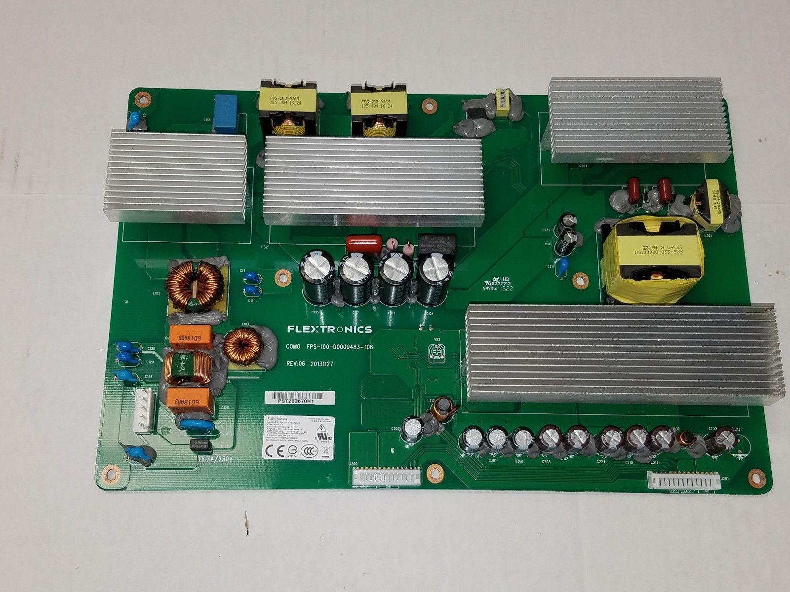 Cisco TTC60-19 P/N 68-100201-04-C0 Power Supply 341-100101-02