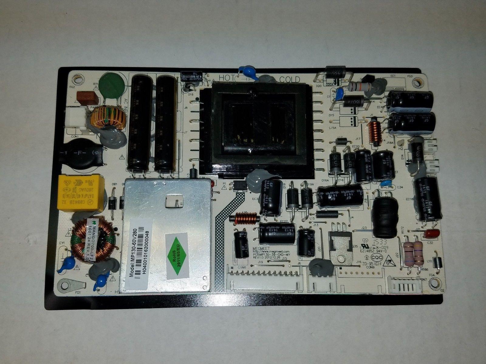RCA J40LV840 Power Supply MP130-60V280