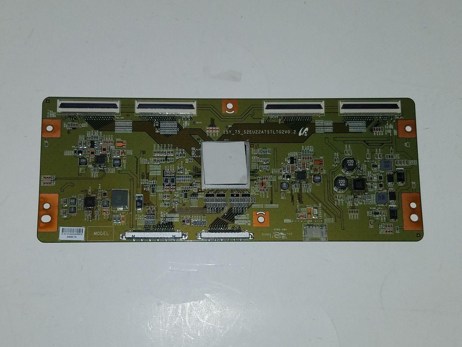 Sony XBR 75X850C T Con LJ94 32355G