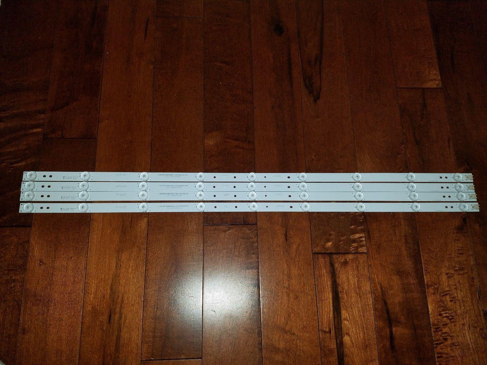 Westinghouse WD40FX1170 LED Strip Set (4) A-CNBW40D598