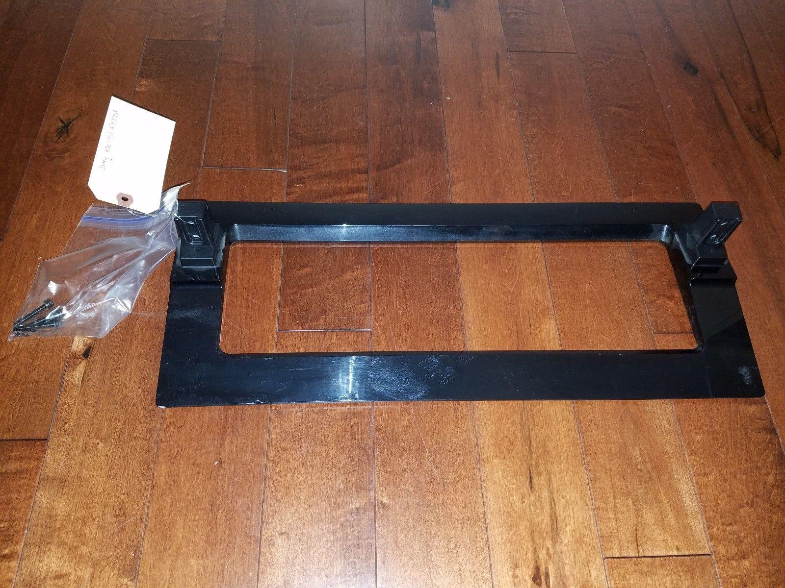 Sony KDL-50R450A Stand Pedestal Base With Screws