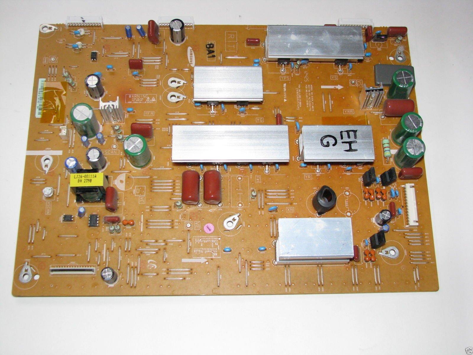 Samsung PN51E440 PN51E450 X/Y-Sustain Board LJ92-01880B