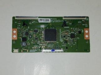 Hitachi 60R70 T-Con 6871L-4322A