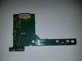 Sony XBR-65X850C XBR-65X930C KDL-75W860C IR Sensor 1-894-333-21