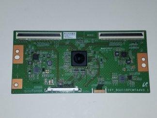 LJ94-38083E Sceptre U550CV-UMS SEIV58CD T-Con LJ94-38083E