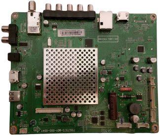 756TXFCB02K0160 Vizio E32-C1 Main Board XFCB02K0160 756TXFCB02K0160