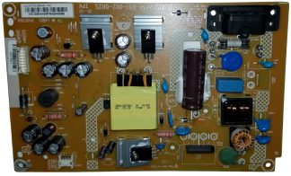 ADTVG1206AA4 Vizio D32f-F1 Power Supply ADTVG1206AA4