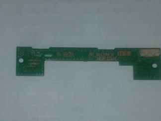 Sony XBR-65A8F HS7 IR Board A-2201-661-A