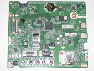 EBT64315623 LG 55LW640S Main Board EBT64315623
