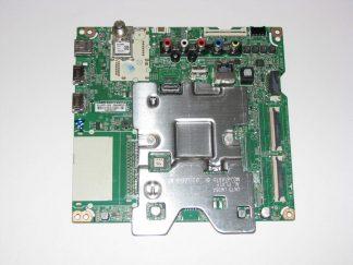 EBU64688102 LG 43UK6300PUE Main Board EBU64688102