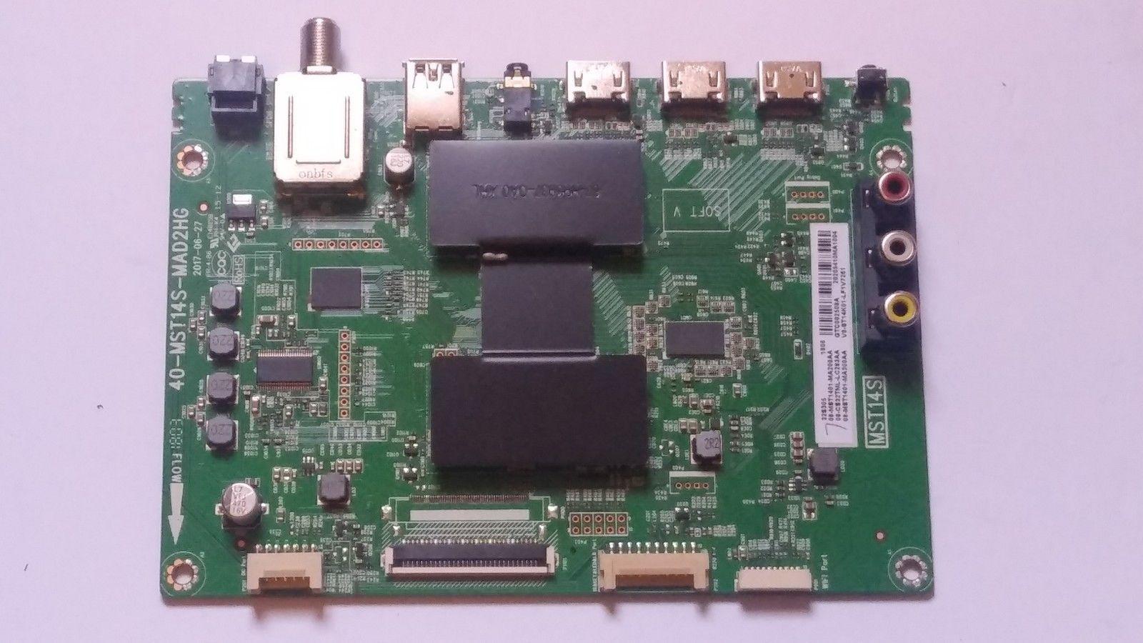 TCL 32S305TLAA Main Board 08-CS32TML-LC283AA