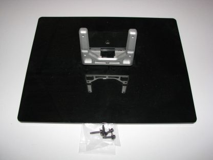 Panasonic TC P42ST30 Stand Base Pedestal With Screws
