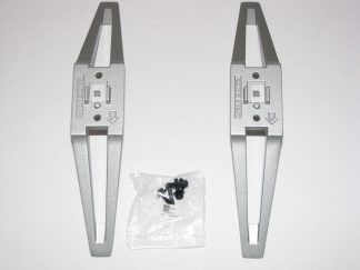 Philips 50PFL6902 Stand Pedestal Legs with Screws