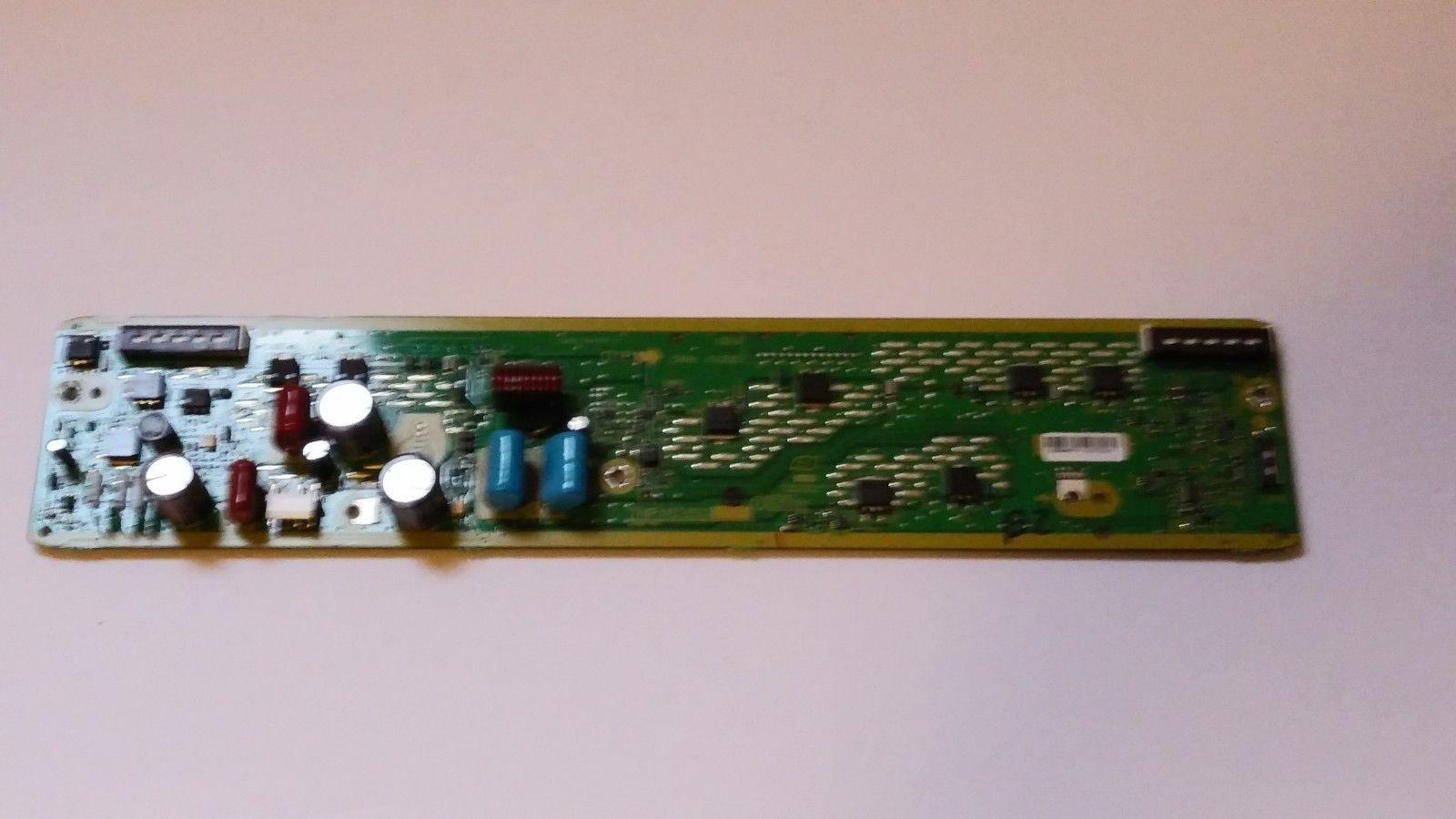 Panasonic TC-P42S30 TC-P42ST30 SS Board TNPA5350AD TXNSS1PKUU