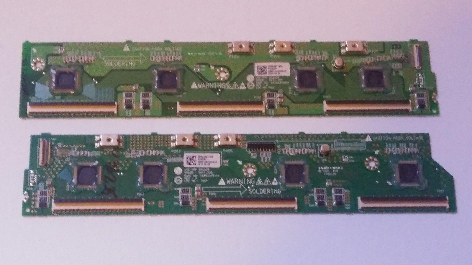 LG 50PJ350-UB Y Buffers EBR63551603 EBR63551703