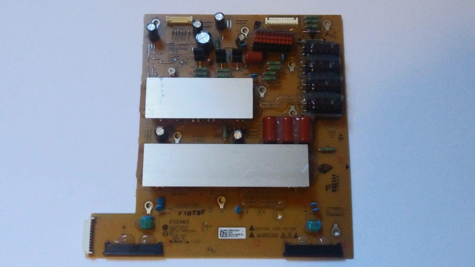 LG 50PJ350-UB Z-SUS EBR63040301