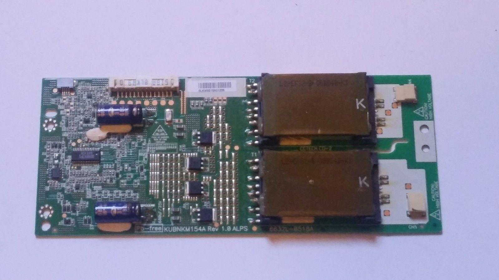Vizio VOJ320F1A Inverter 6632L-0518A