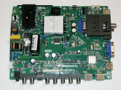 Sceptre H50 C1TV53DG Main Board X505BV FSR