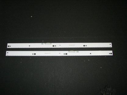 Samsung LH49QMHPLGC/GO LED Backlight Strip Set BN96 39880A BN96 39882A