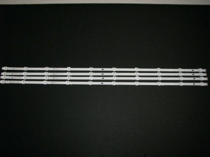 RCA RLDEDV4001A C LED Strip Set (4) JL.D395A1235 031CS M