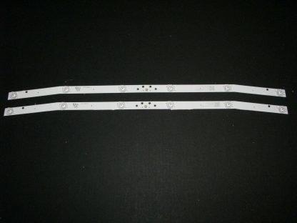 RCA RLDED3258A C LED Strip Set (2) ZX32ZC332M06A5V0
