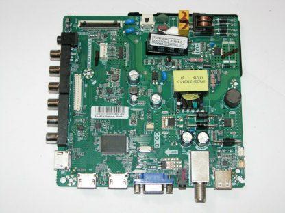 RCA RLDED3258A C Main Board T201807043A
