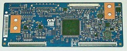 NEC V552 T Con 55.55P02.C02
