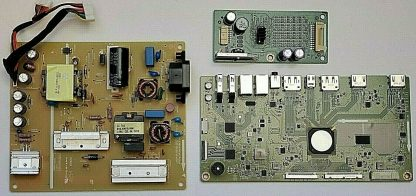 DELL UP2716D Board Set Main 748.A1005.0011 Power 748.A1002.0011 & LED Driver