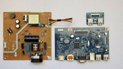 DELL P2419H Board Set Main 4H.42J01.A00 Power 4H.42J02.A00 USB 5E.42J08.A00