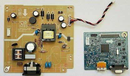 DELL E2417H Board Set Main K2WWGLTE Power K2Y28DOE